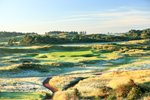 Royal Birkdale Golf Club 14th hole Prints