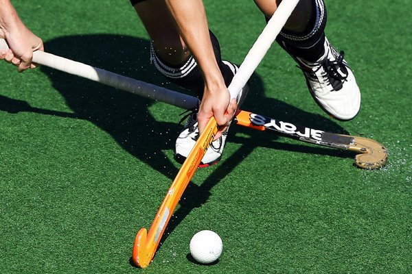 Hockey Sticks Champions Trophy 2012