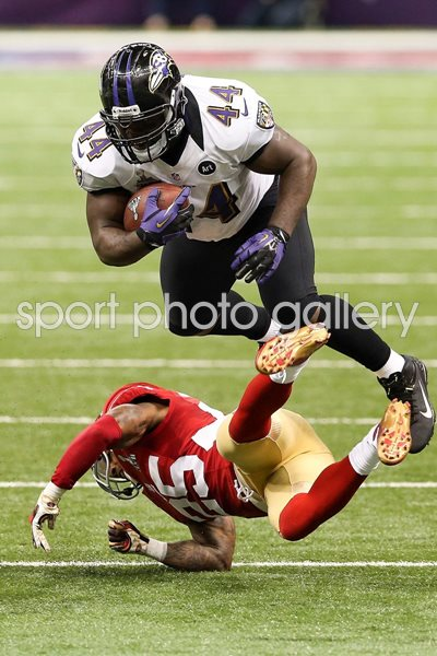 Super Bowl 2013 Photo American Football Posters Vonta
