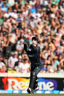 Brendan McCullum New Zealand Wicket Keeper 2013