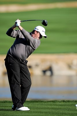 Shane Lowry Accenture Match Play Championship 2013