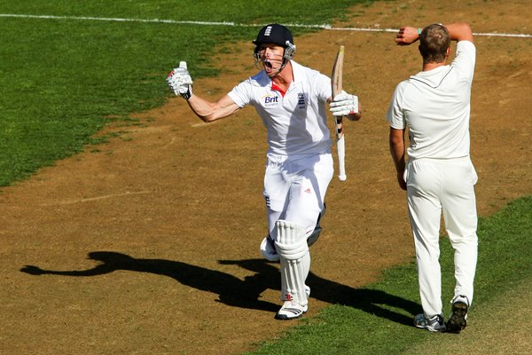 Nick Compton Test Matches 2013