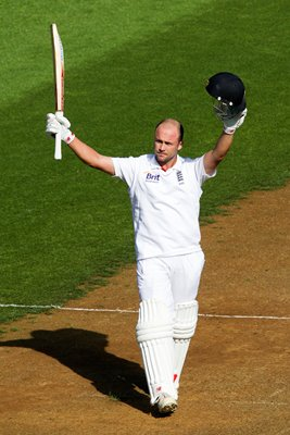 Jonathan Trott Test Matches 2013