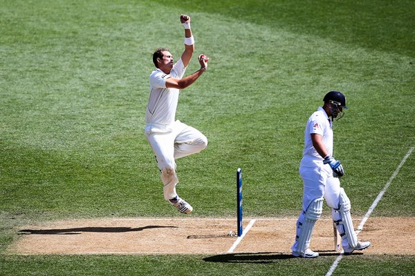Tim Southee Test Matches 2013