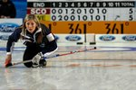 Eve Muirhead World Women's Curling Championship Mounts