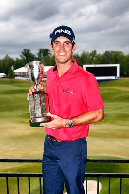 Billy Horschel Zurich Classic of New Orleans Winner 2013