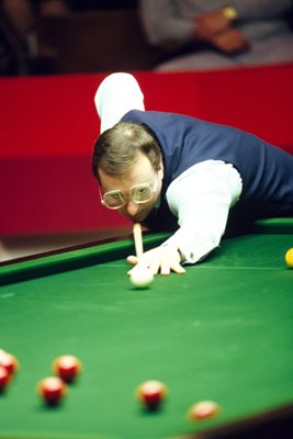 Dennis Taylor v Steve Davis World Snooker Final 1985