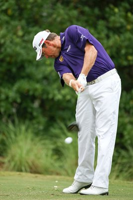 Lee Westwood Players Championship TPC Sawgrass 2013