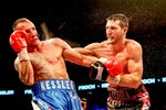 Carl Froch beats Mikkel Kessler London 2013 Prints
