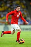 Wayne Rooney England v Brazil  - Rio 2013 Mounts