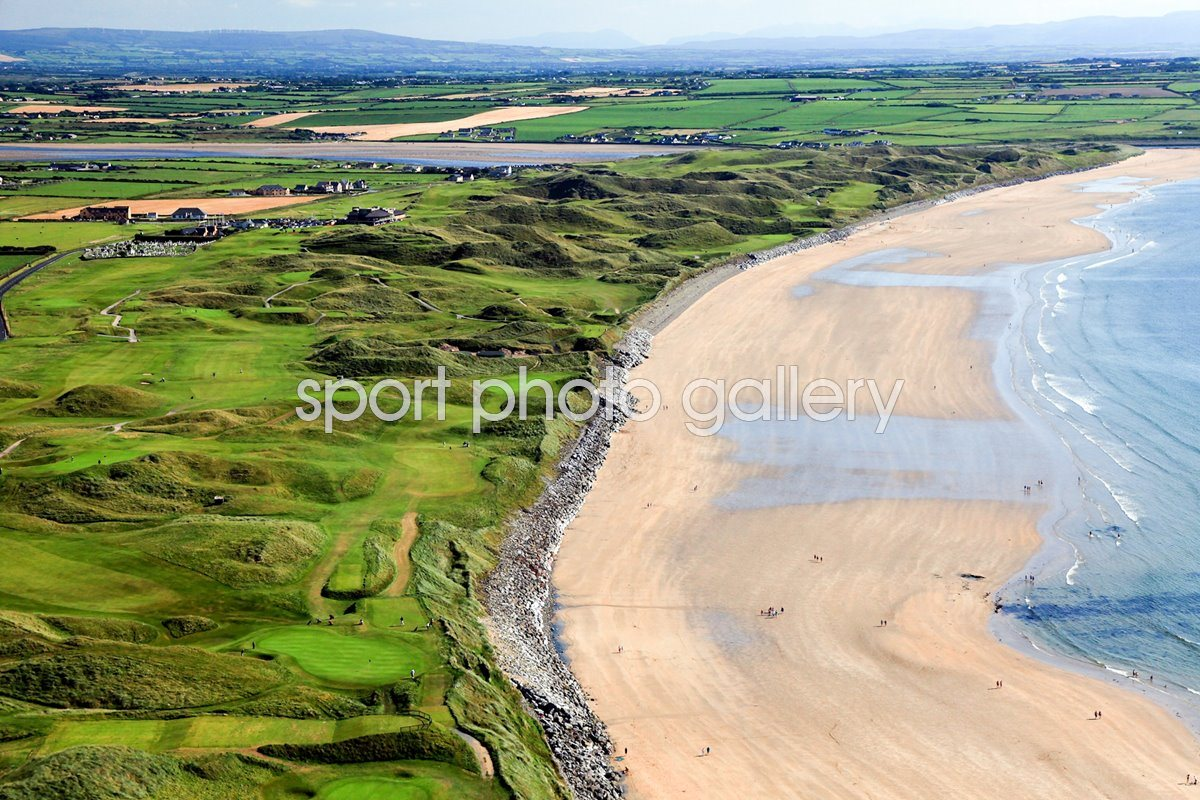 Ballybunion Golf Club, Ireland