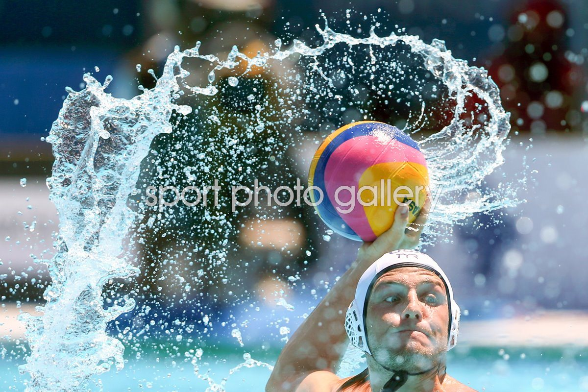 Men's Water Polo FINA World Championships 2013
