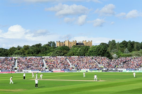 Lumley Castle Chester-le-Street Durham 4th Ashes Test 2013