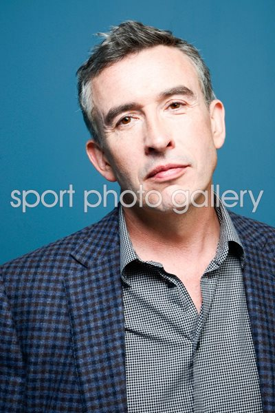 Actor Steve Coogan