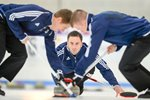 David Murdoch Great Britain Curling 2013 Prints