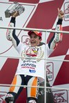 Marc Marquez MotoGP World Champion 2013 Prints