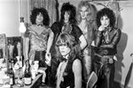 New York Dolls Prints
