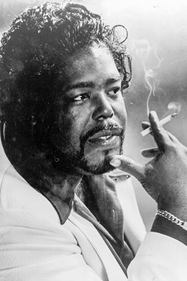 Barry White 'Loverman'