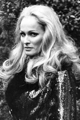 Ursula Andress 1970