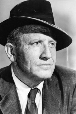 Spencer Tracy 1954