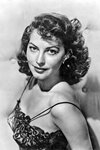Ava Gardner 1950 Mounts