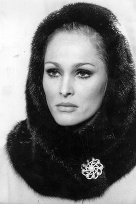 Ursula Andress 1967