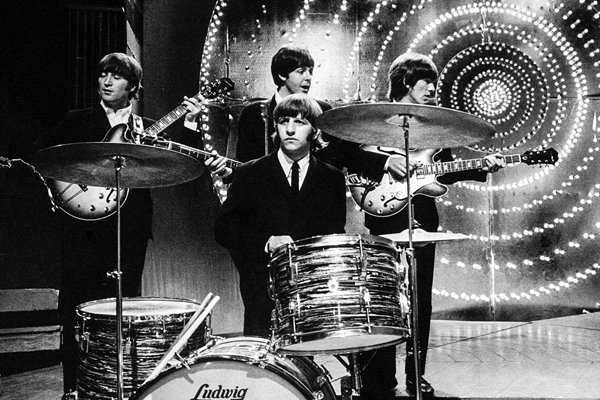 The Beatles Live On The BBC 1966