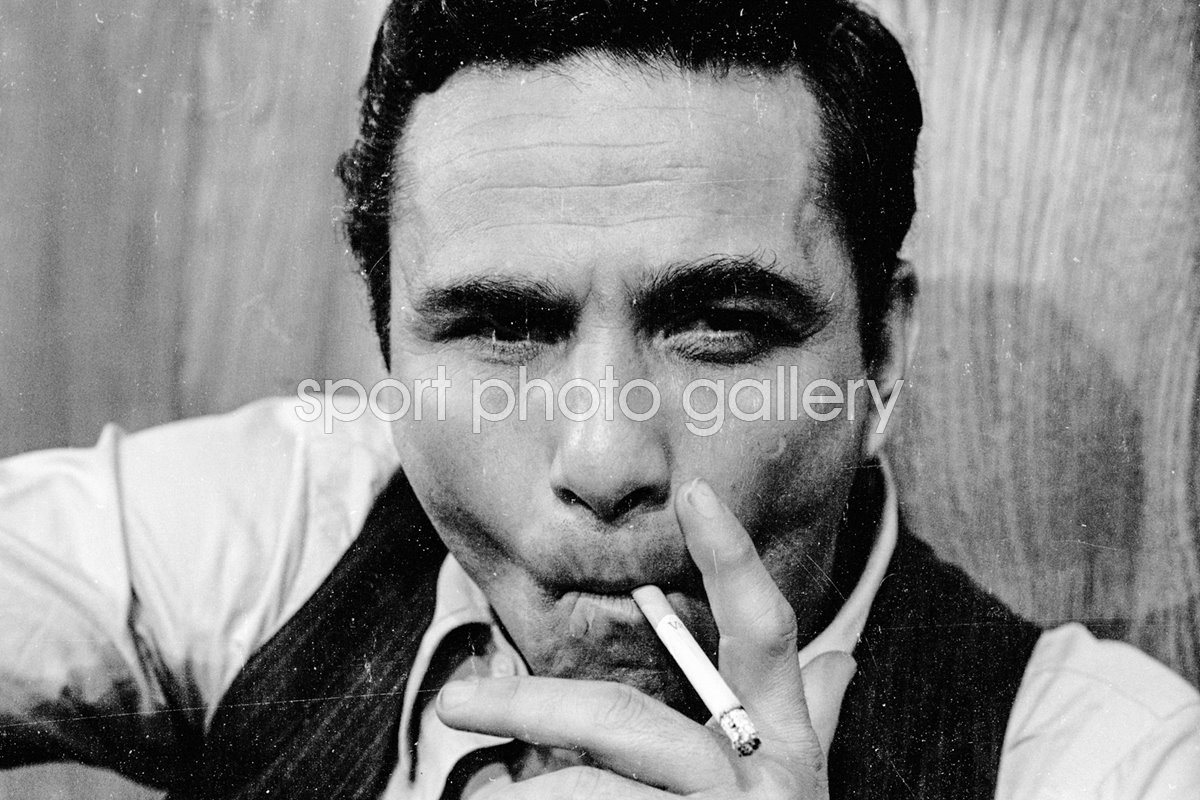 Peter Falk (Detective Colombo)