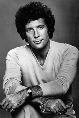 Tom Jones Too Beautiful
