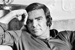 Burt Reynolds Wall Sticker