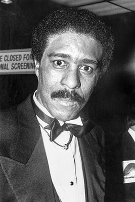 Richard Pryor 1980