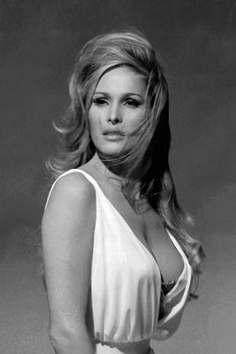 Ursula Andress 1964