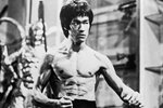 Bruce Lee Mounts