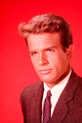 Warren Beatty
