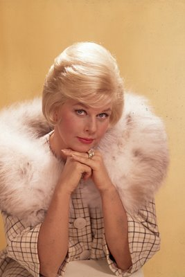 Doris Day circa 1965