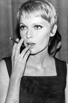 Mia Farrow 1967 Prints