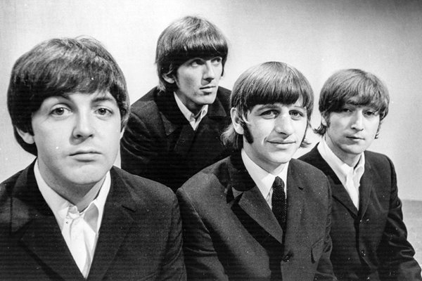 Beatles At The BBC 1966