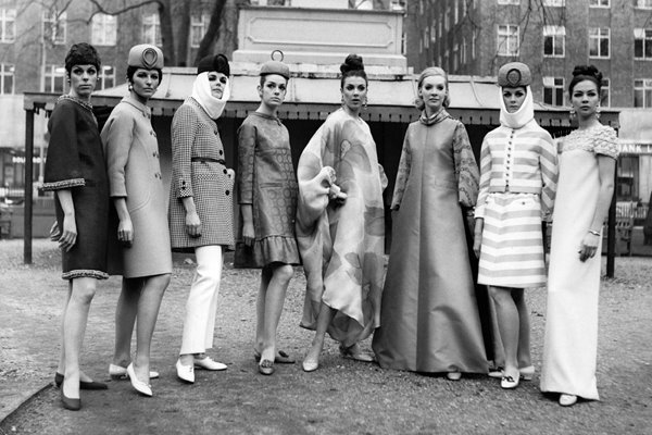 Valentino Collection 1967