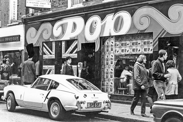 Shop Called Pop 1968
