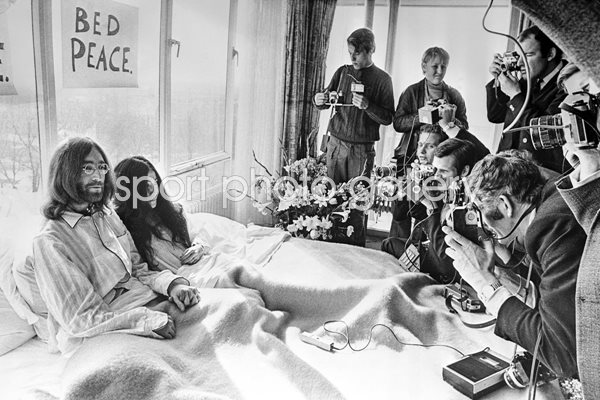 Bed Peace 1969