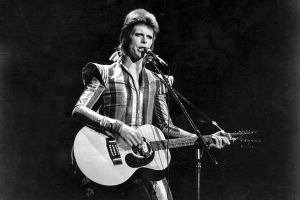 Ziggy Plays Guitar