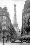 Eiffel Tower 1925 Prints