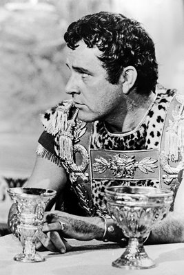 Burton As Mark Antony