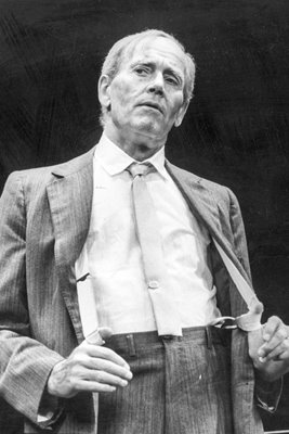 Henry As Clarence 1975