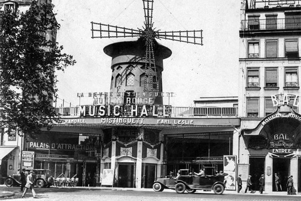 Moulin Rouge 1925