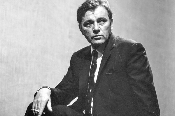 Richard Burton 1963
