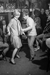 Grooving teenagers 1962 Prints