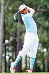 Rickie Fowler Payne Stewart tribute US Open Pinehurst  Prints