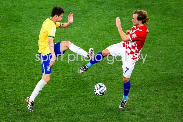 Oscar Brazil 2014 World Cup World Cup 2014 ...