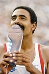 Daley Thompson Decathlon World Champion 1987 Prints